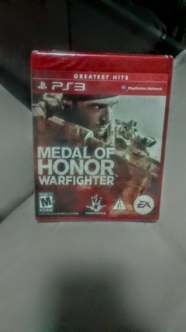 Medal of Honor lacrado!
