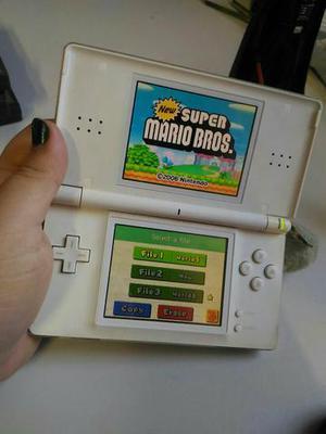 Nintendo DS Lite DESBLOQUEADOS