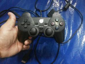 Vendo esse controle de PS2 esse Cabo