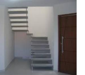 Escadas Pre Moldadas em Concreto