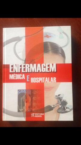 Livro de Enfermagem Médica e Hospitalar