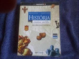 Livro de História Raro