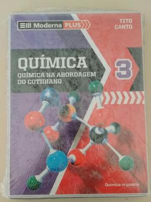 Quimica 3 moderna plus