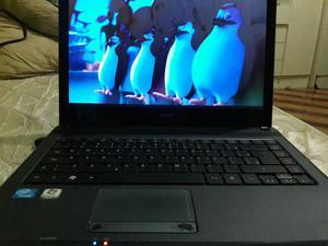 V/R meu notebook Acer