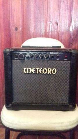 Caixa/Cubo de guitarra Meteoro Nitrous