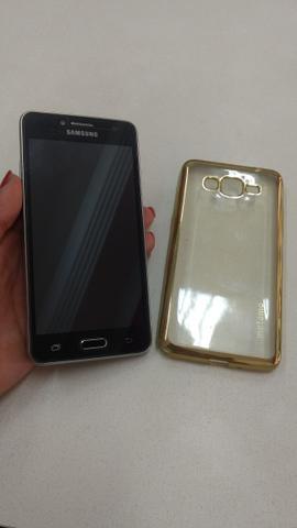 Galaxy J2 prime 8GB 4G impecável
