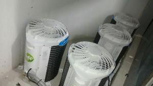Instalação manutenção e conserto de ar condicionado,