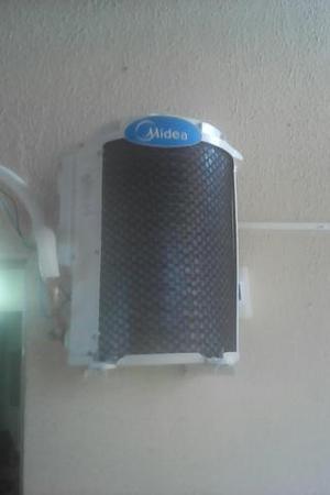 Jp instalação e manutenção de ar condicionado
