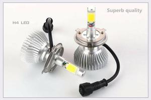 Lampada Super Led Super Branca Moto Unidade Whatss - 82