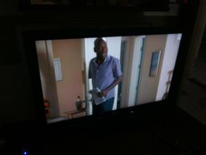 Tv Sony Lcd 42 Perfeita barata