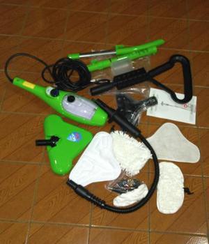 Vaporizador Mop semi novo