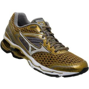 Mizuno Wave Creation % Original Golden Runners