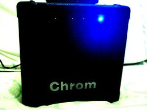 Amplificador Chrom 15 Watts