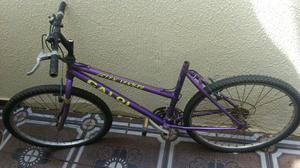 Bicicleta Calor aro 26