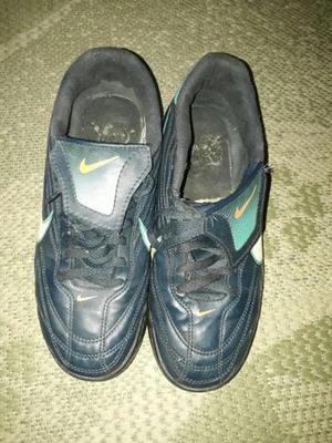 Chuteira original da Nike