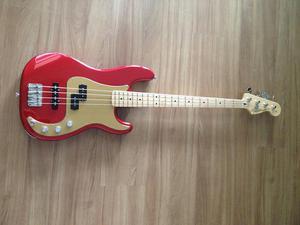 Contrabaixo Fender Precision Special Deluxe Bass Mim