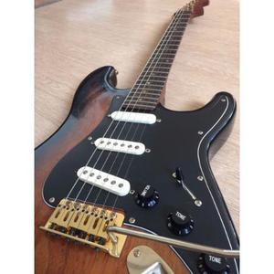 Guitarra Stratocaster Luthier Padrão Fender SRV Stevie Ray