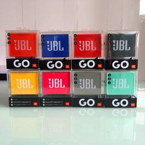Jbl Go Speaker Caixa De Som Portatil Bluetooth Original