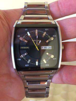 bf10dda4b95 Relógio diesel original com nota fiscal. modelo dz-