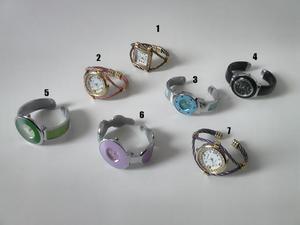 Relógios Braceletes (Femininos)