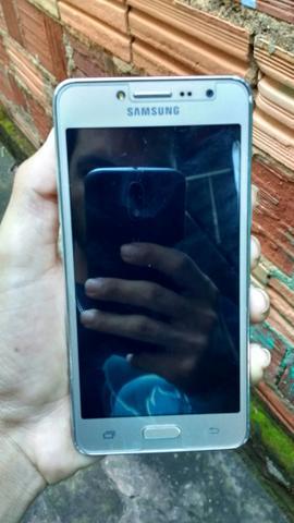 Samsung j2 Prime Dourado
