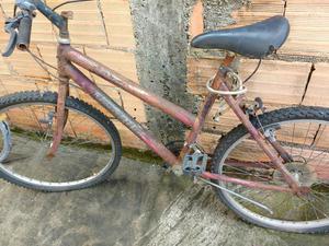 Vendo 2 bicicletas r$