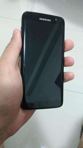 Galaxy S7 Edge 128gb Black Piano