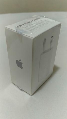 Kit carregador iPhone 5, 5S e 6