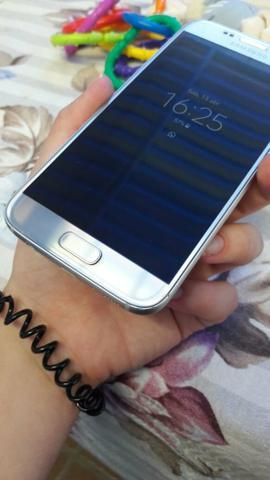 Samsung Galaxy S7 + Gear VR + Cartao de memoria 64gb