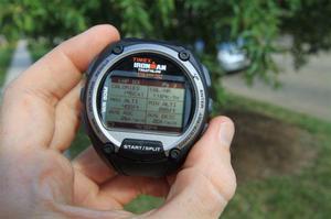 timex ironman triathlon watch manual