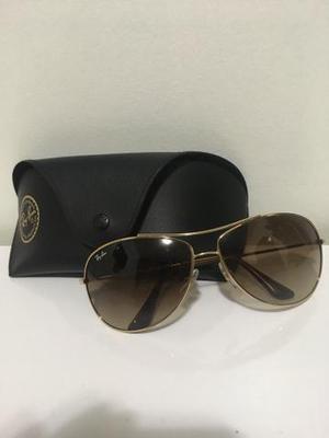 Óculos solar Ray Ban Original semi-novo