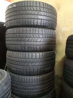 4 pneus  os 4 pneus