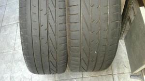 4 pneus  remold