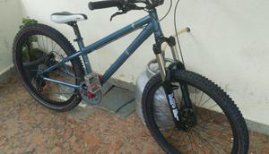 Bike Khs Freeride