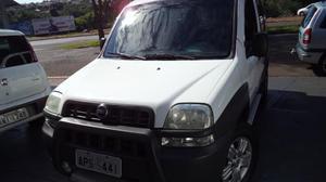 Fiat Doblo adventure 1.8 8v flex completa -