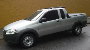 Fiat Strada 1.4 Cabine Estendida  - único dono -