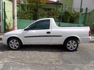 Gm - Chevrolet Corsa Pick up St Ano