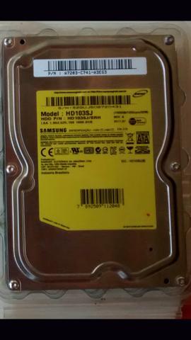 HD Samsung 1TB Tera para Desktop