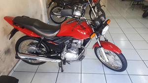Honda Cg 125 fan Ks  em otimo estado em 12x 450 no