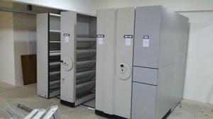 Montagem e desmontagem de arquivo deslizante (061)