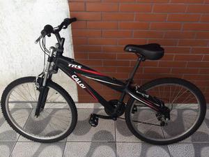 Torrando* bicicleta caloi trs aro 26 *torrando