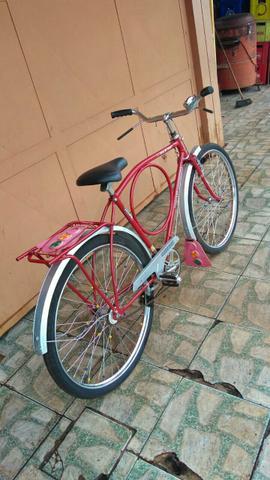 Bicicleta monark antiguidade olé 70