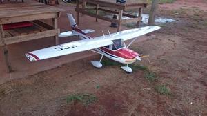 Cessna Skylane Dle 55ra The World Models