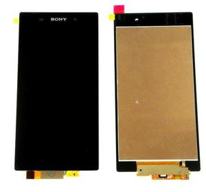 Display Frontal Tela Touch Lcd Sony Xperia Z1