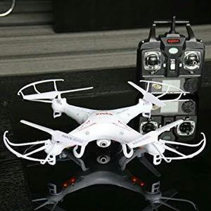 Drone sima x5c original filma e tira fotos