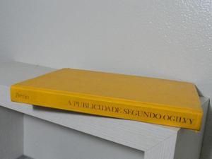 Livro A Publicidade Segundo Ogilvy