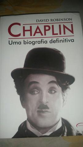 Livro Chaplin