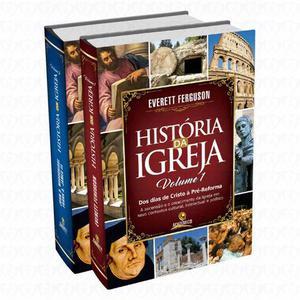Livro História da Igreja