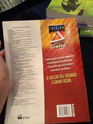Livro de português Na trama do texto (NOVO)
