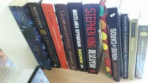 Livros Diversos